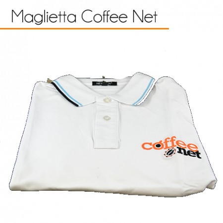 Maglietta Coffee Net