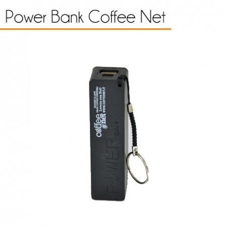 Power Bank Coffee Net