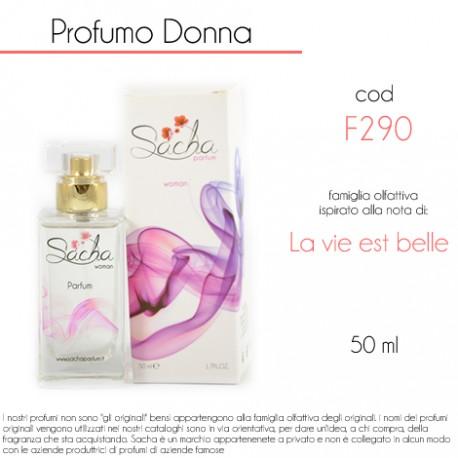 F290 La Vie est Belle di Lancome