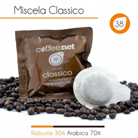 150 Cialde Miscela CLASSICO