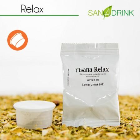 50 Tisane Fap RELAX