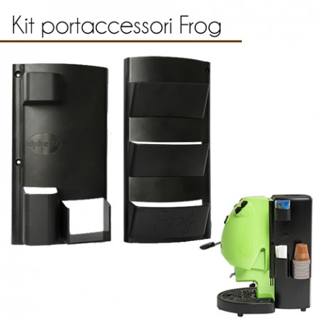 KIT Portaccessori FROG