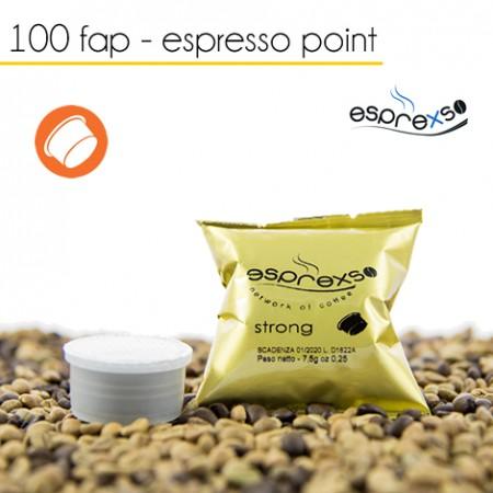 100 Capsule Fap ESPREXSO