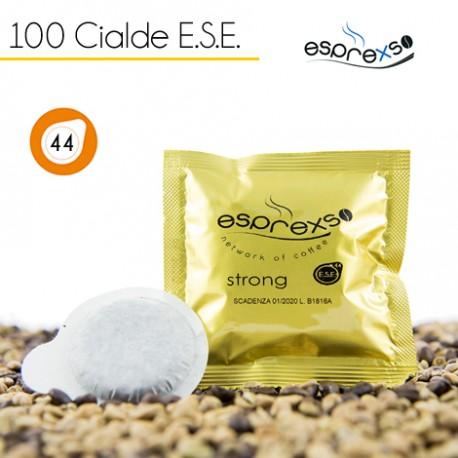 100 Cialde E.S.E. ESPREXSO