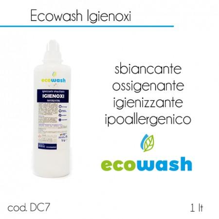DC7 Ecowash Igienoxi - Rafforzatore