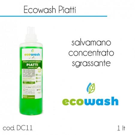 DC11 Ecowash Piatti - Dermoprotettivo