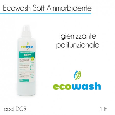 DC9 Ecowash Soft - Ammorbidente