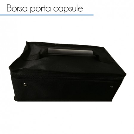 Borsa porta capsule