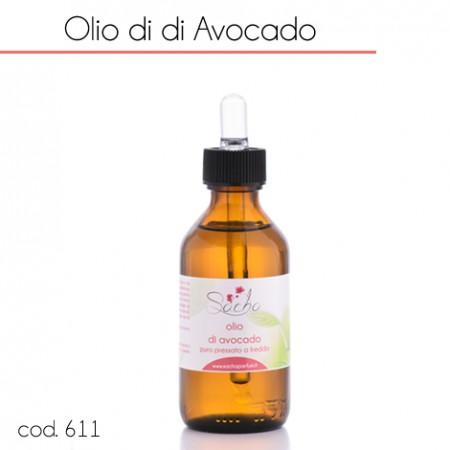 611 Olio di Avocado