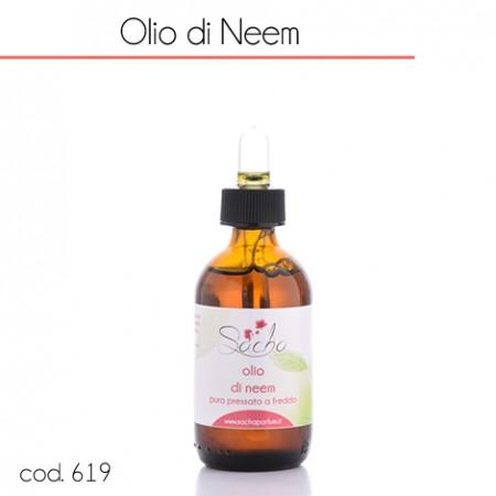 619 Olio di Neem