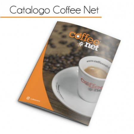 Catalogo Coffee Net
