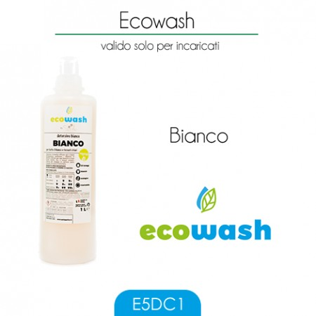 E5DC1 Bianco