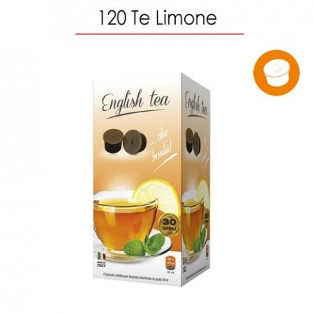 120 Tekna Te Limone #