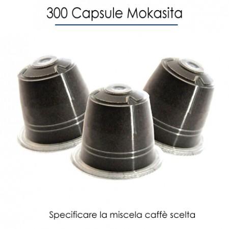 300 Caffè Mokasita  #