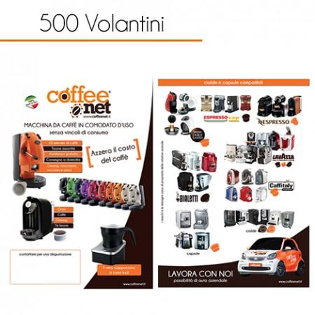 500 Volantini