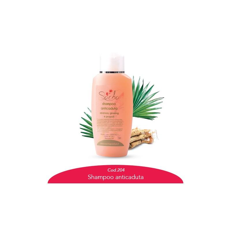 48328 Shampoo capelli fragili prevenzione caduta alla ...
