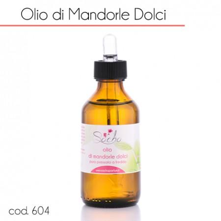48373 Olio Mandorle dolci
