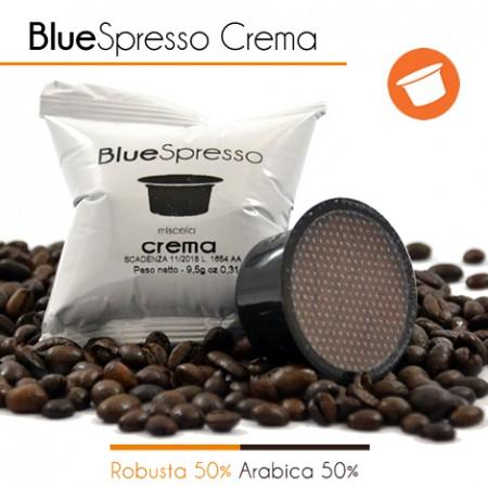 100 Capsule Compatibili Lavazza Blue CREMA