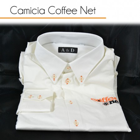 Camicia Coffee Net