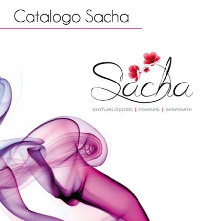Catalogo Sacha